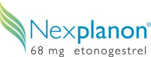Nexplanon Birth Control Implant Logo