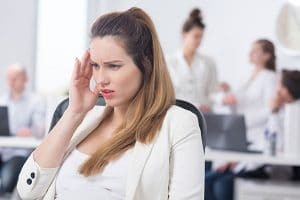 Pregnancy Symptoms New York City